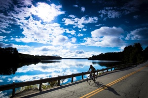 Bicycle Tour Maine