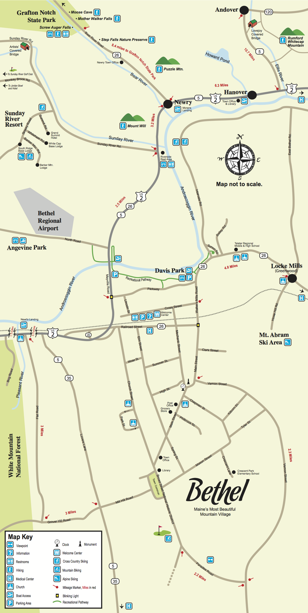 Bethel Village and Points North Map FINAL 1 copy BikeMaine